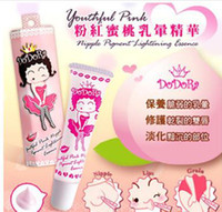 Wholesale Guarantee Dodora Lip Nipple Pigment Lightening Essence Skin Lightening Moisturizer ml