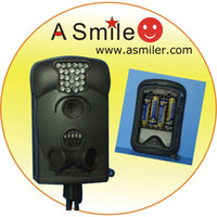 Wholesale Best Deal mp MMS SMS Email via GSM Network MHz hunting camerafrom bivictory