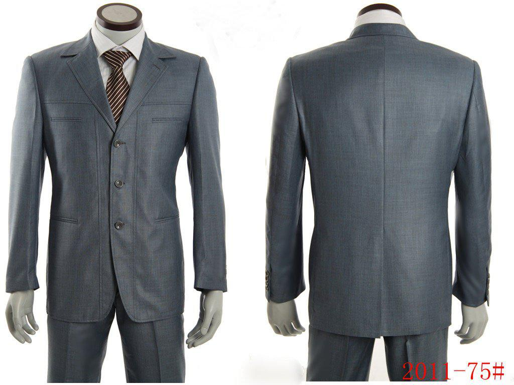 Men in suit brand men suits black suit custom made suit popular men