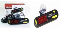 Wholesale NEW Aquarium Fish Tank Submersible LED Digital Thermometer Meter ADA S
