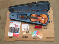 Wholesale Advanced Violin with free accessories to chose