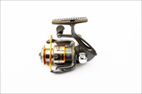 Spinning new year   free shipping,fishing reel ,spinning reel, YA2000, Al.spool, 5BB, Gear ratio: 5.5:1,