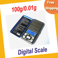 50-100g Digital scale  Free Shipping 0.01g x 100g Digital Pocket Jewelry Scale 0.01 Gram, Digital Pocket Scale
