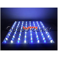 Wholesale 45 W LED Plant Growth Lights LED Grow Light AC V Blue and White color CG104403