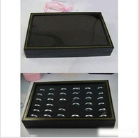 Wholesale Jewelry box jewellery boxes the jewelry boxes for rings jewelry gift boxes cm