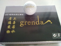 Wholesale 10dozen golf balls D8 golf balls layer balls