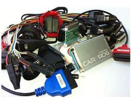 Wholesale 2015 New Carprog Full New Version Radios Odometers Dashboards Immobilizers Repair EEPROM Microcontroller Programmer
