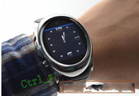 Wholesale GD777 watch mobile phone resistance screen inch with camera MP3 MP4 MSN bluetooth