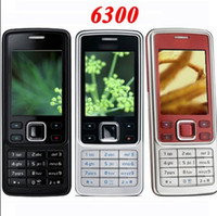 Wholesale 2PCS Refurbished unlocked mobile phone GSM Cell phone
