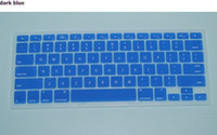 Wholesale Laptop KeyBoard Case Protector Cover case For MacBook promotion