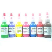 New artist inks - Starbrite s Tattoo Ink Colors OZ Tattoo Pigment ML Set For Tattoo Artists