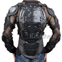 Wholesale Motorcycle Armor Jacket Sport Bike FULL BODY ARMOR Jacket with Activity back yh01
