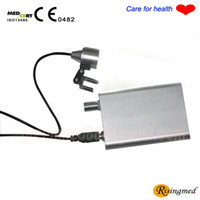 Wholesale Portable LED Head Light Lamp for Dental Surgical Medical Binocular Loupes