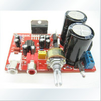 Wholesale TDA7294 power W subwoofer power amplifier board
