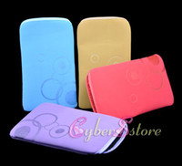 n7000 case - 200pcs Velvet Sleeve Pouch Sock Case Cover For Samsung Galaxy Note i9220 N7000