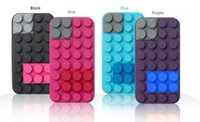 SANRA Cover case for IPHONE 4S Mesh Hole Case For IPHONE 4 S...
