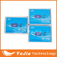 dreambox free shipping - 20pcs VAP11G RJ45 Mini WIFI Bridge Wireless Bridge Dreambox Openbox PC Camera TV Adapter free ship
