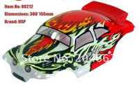 Wholesale RC Car Body Off road Truck Body Monster Truck Body Brand HSP21