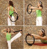 al por mayor círculo de la aptitud de los pilates-Yoga mágica libre del círculo de la aptitud del anillo PILATES del envío del pilate nueva
