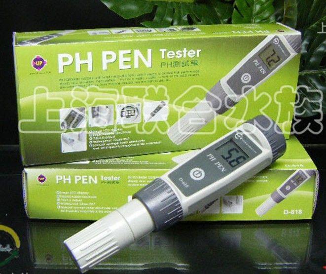 Aquarium fish tank ph pen tester digital meter pool water for How to lower ph in fish tank