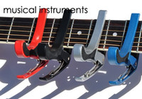 Wholesale Guitar special Quick Change Capo