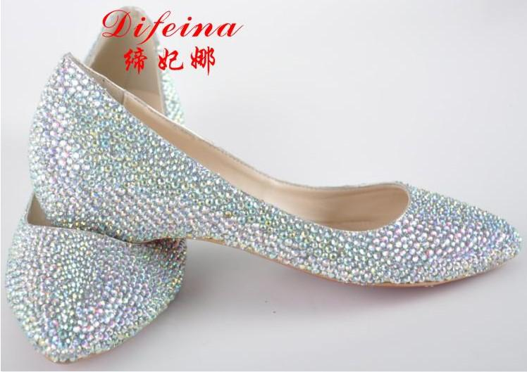 Stunning Wedding Shoes Flats for Bride 748 x 529 · 49 kB · jpeg