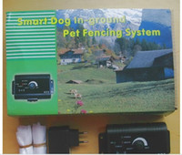 Wholesale 10PCS JF dog electronic fence Smart Dog In ground Pet waterproof High sensitivity Fencing System