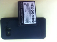 Wholesale 3500mAh Replacment for EVO Sprint Shift Mobile Extended Battery Back Cover