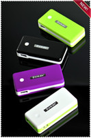Wholesale Power Bank mAh Universal Portable journey mobile power bank Brand Power station for mobile phone