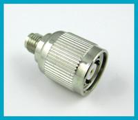 Free shipping 10pcs lot SMA to TNC adapter RP SMA female to ...