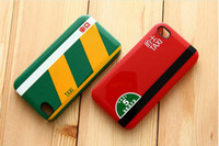 Wholesale Essential TPE iro Taxi Case Back Cover N Y C Toyko HK Taxi Cases for iphone S