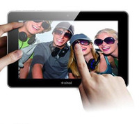 Wholesale new one Ainol Novo Paladin Android ICS XBurst gHz GB wifi tablet PC