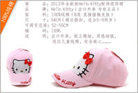 Wholesale children hat brand new cute cat cap sun hats baseball caps berets fashion baby caps hot