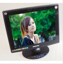 Wholesale 14 inch computer LCD monitor with TV