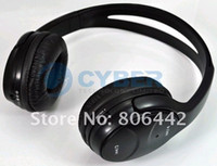 Universal   High quality Wireless A2DP Earphone Headphone,Stereo Bluetooth Headset Handfree SX-907 For iPod MP3 via DHL