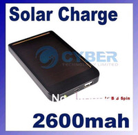 Wholesale USB Solar Battery Panel Charger for Phone MP3 MP4 PDA