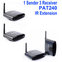 Wholesale TV Wireless Audio Video Transmitter Receiver G IR