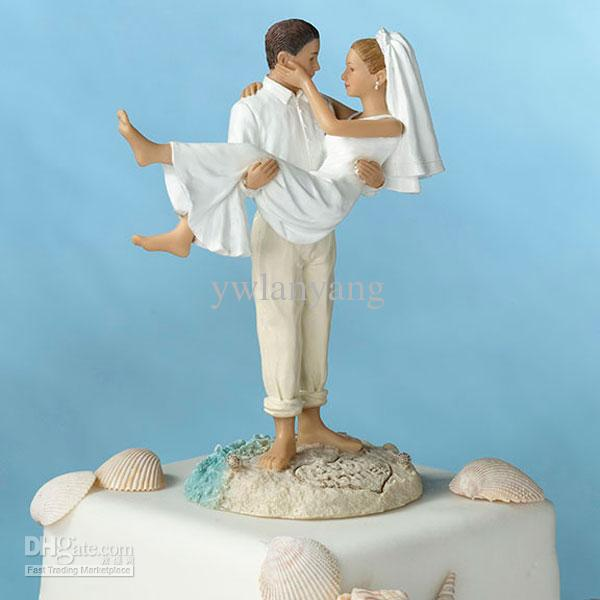 online cheap wedding cake topper resin craft by ywlanyang dhgate com. Black Bedroom Furniture Sets. Home Design Ideas