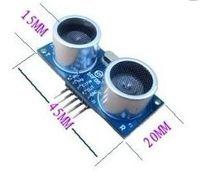 Wholesale NEW Ultra Sonic range measurement module SRF05 FOR Arduino Uno duemilanove Mega