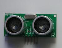 Wholesale US ultrasonic sensor module with temperature compensation range for Arduino
