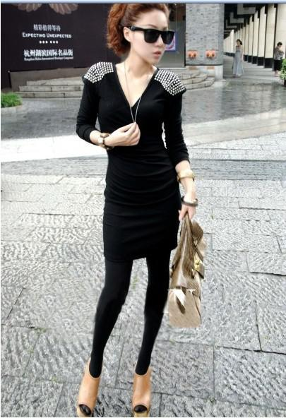 Fashions for women. Clothes stores