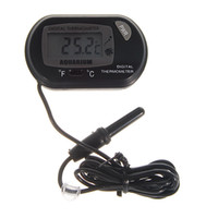 aquarium price - Best price Aquarium LCD Display Digital Fish Tank Water Thermometer