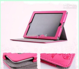 Wholesale Lopez lovely cartoon the little evil female ipad2 holster ipad2 ipad3 cases