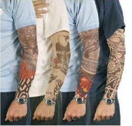 Wholesale Tattoo TaoXiu radiation prevention takes tattoos prevent bask in TaoXiu Halloween costume props ghfy