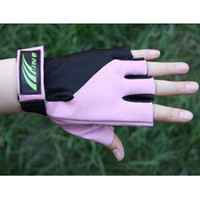 Wholesale Resale cheap pink Inpair outdoor fitness original lethe gloves for women