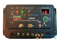 automatic identification system - NEW Solar controller A A A solar power system V V automatic identification F01