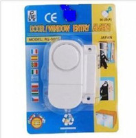 Wholesale ulglar alert entry alarm for door window electronic security device