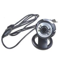 3 Mega digital camera web camera - 300KP LED USB Webcam Web Digital Camera Microphone for Computer PC amp Notebook Driver