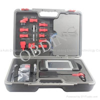 Wholesale Autel MaxiDAS DS708 original MaxiDAS DS708 automotive diagnostic analysis system high quality Lancy
