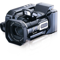 Wholesale New original x720P MP HD Digital Video Camcorder Camera DV HD7000 kare by DHL